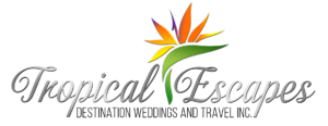 Tropical Escapes Logo